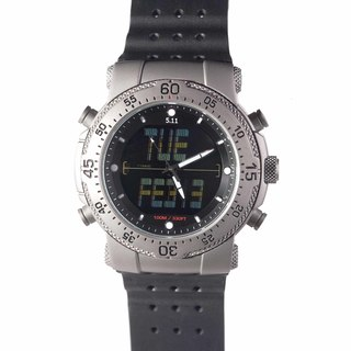 H.R.T.® Titanium Watch