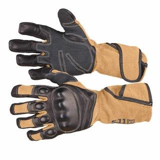 5.11 Tactical MenS Xprt Hardtime Gauntlet Gloves-5.11 Tactical