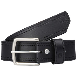 "1.5"" Arc Leather Belt"