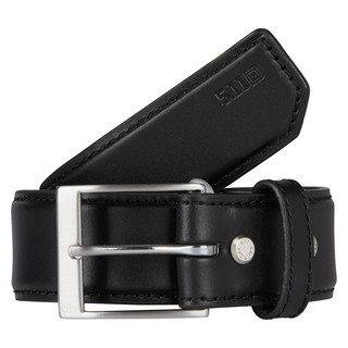 "5.11 Tactical 1.5"" Casual Leather Belt-5.11 Tactical"