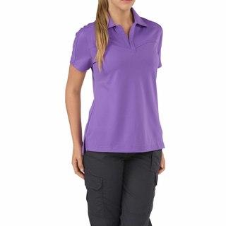 5.11 Tactical Womens Trinity Short Sleeve Polo Shirt