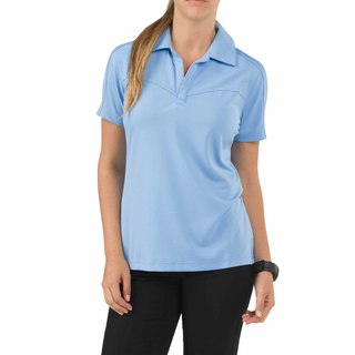 5.11 Tactical Trinity Short Sleeve Polo Shirt-