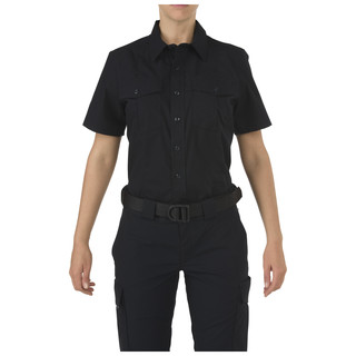 5.11 Stryke Pdu Class-A Short Sleeve Shirt From 5.11 Tactical-
