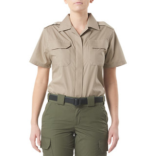 5.11 Tactical Cdcr Short Sleeve Duty Shirt-511