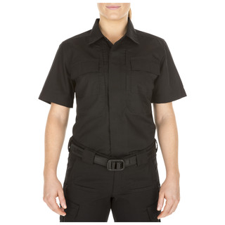 5.11 Tactical Taclite Tdu Short Sleeve Shirt-