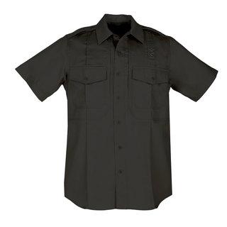 Womens Twill Pdu® Class-B Short Sleeve Shirt