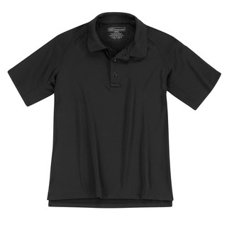 5.11 Tactical Womens Womens Performance Short Sleeve Polo Shirt-511