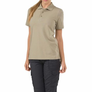 5.11 Tactical Womens Professional Short Sleeve Polo Shirt-511