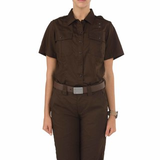 WOMENS TACLITE® PDU® CLASS-A SHORT SLEEVE SHIRT-