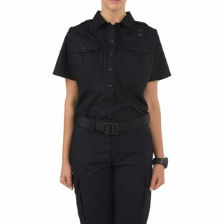 5.11 Tactical Women's Taclite Pdu Class-B Short Sleeve Shirt-511
