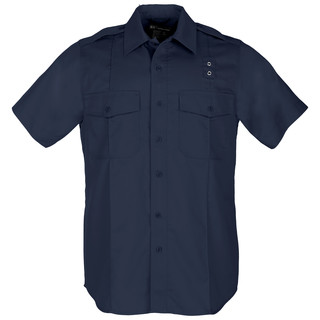 5.11 Tactical Taclite Pdu Class-A Short Sleeve Shirt-