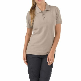 5.11 Tactical Womens Utility Short Sleeve Polo Shirt-