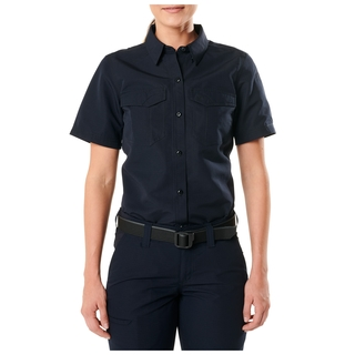 5.11 Tactical Womens Fast-Tac™ Short Sleeve Shirt-511
