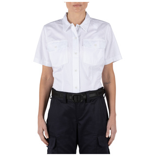 5.11 Tactical Womens Company Short Sleeve Shirt-