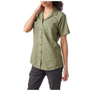 5.11 Tactical Isla Short Sleeve Shirt-511