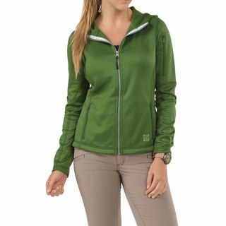 5.11 Tactical Women Women's Horizon Hoodie-5.11 Tactical