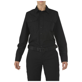Womens 5.11 Stryke Pdu Womens Class-B Long Sleeve Shirt From 5.11 Tactical-