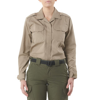 5.11 Tactical Cdcr Long Sleeve Duty Shirt-511