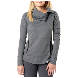 5.11 Tactical Womens Aphrodite Cowl Neck Pullover-511