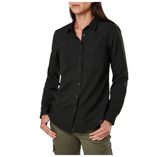 5.11 Tactical Liberty Flex Long Sleeve Shirt-