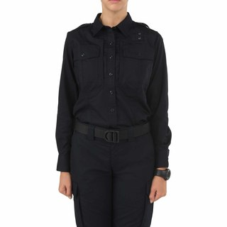 5.11 Tactical Women Women's Taclite Pdu Class-B Long Sleeve Shirt-