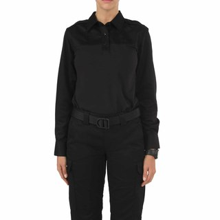 5.11 Tactical Women Women's Rapid Pdu Long Sleeve Shirt-