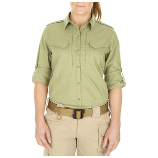 5.11 Tactical Womens Spitfire Shooting Shirt
