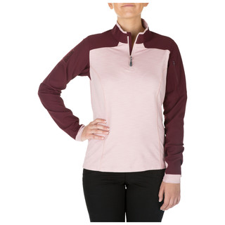 5.11 Tactical Women Rapid Half Zip-