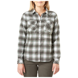 5.11 Tactical Hera Flannel-5.11 Tactical
