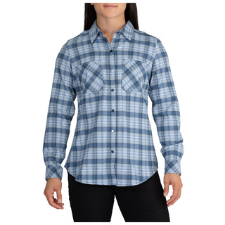 5.11 Tactical Hanna Flannel-511
