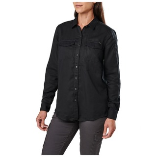 5.11 Tactical Nikita Long Sleeve Shirt-