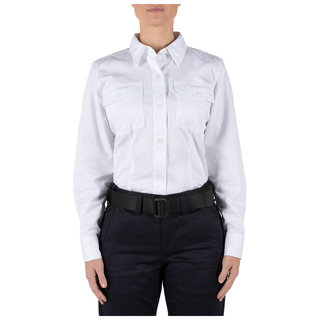 5.11 Tactical Women Womens Company Long Sleeve Shirt-