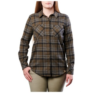 5.11 Tactical Lila Flannel-