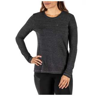 5.11 Tactical Women Brooklyn Tri-Blend Long Sleeve Tee-