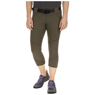 5.11 Tactical Women Raven Range Capri-