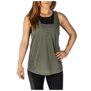 Womens 5.11 Recon Kayla Tank From 5.11 Tactical-