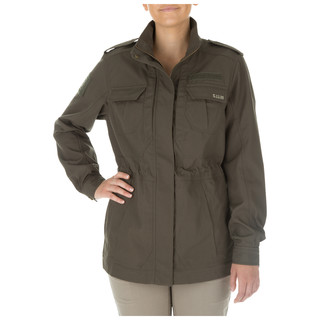 5.11 Tactical Womens Taclite® M-65 Jacket-511