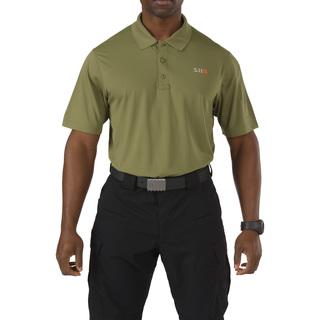 5.11 Tactical MenS Pinnacle Short Sleeve Polo Shirt-511