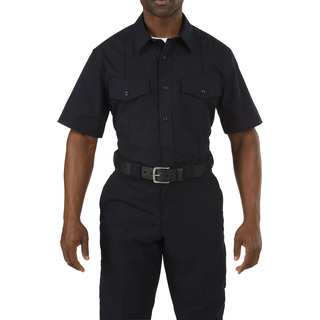 MenS 5.11 Stryke Pdu Class-A Short Sleeve Shirt From 5.11 Tactical-