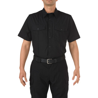 5.11 Tactical MenS 5.11 Stryke Pdu Class-B Short Sleeve Shirt-5.11 Tactical
