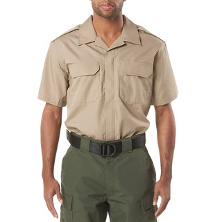 5.11 Tactical MenS Cdcr Line Duty Short Sleeve Shirt-511