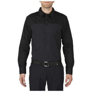 5.11 Tactical Men Taclite™ Pdu™ Rapid Shirt - Long Sleeve-5.11 Tactical