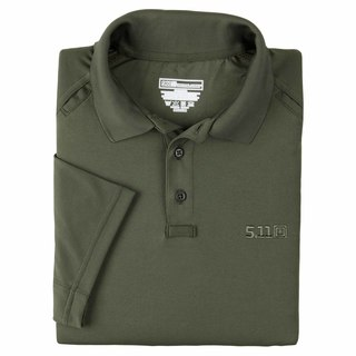 71049E Performance Short Sleeve Polo