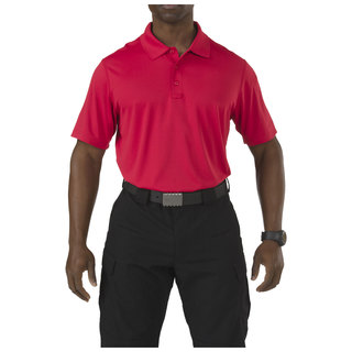 5.11 Tactical Men Corporate Pinnacle Polo Shirt-