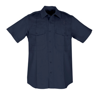 5.11 Tactical Men Taclite Pdu Class- B Short Sleeve Shirt-