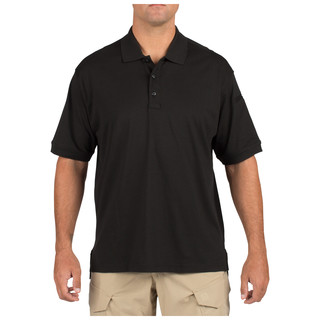 5.11 Tactical MenS Tactical Jersey Short Sleeve Polo Shirt-