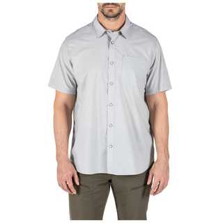 5.11 Tactical Men Carson Short Sleeve Shirt-