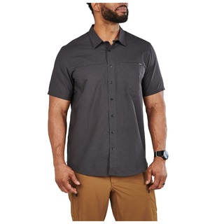 5.11 Tactical MenS Wyatt Short Sleeve Shirt-