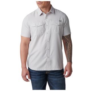 5.11 Tactical MenS Marksman Short Sleeve Shirt-