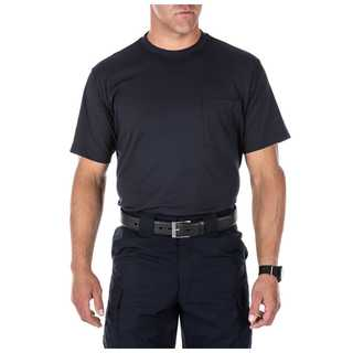 5.11 Tactical Men Professional Pocketed T-Shirt-5.11 Tactical